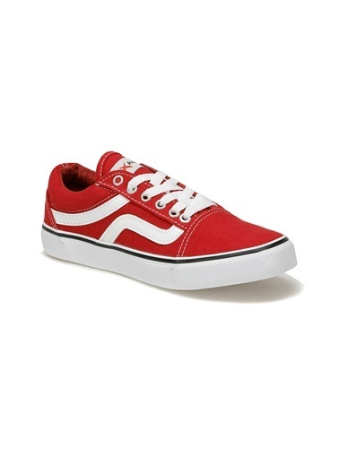 Kinetix Sneakers Kırmızı